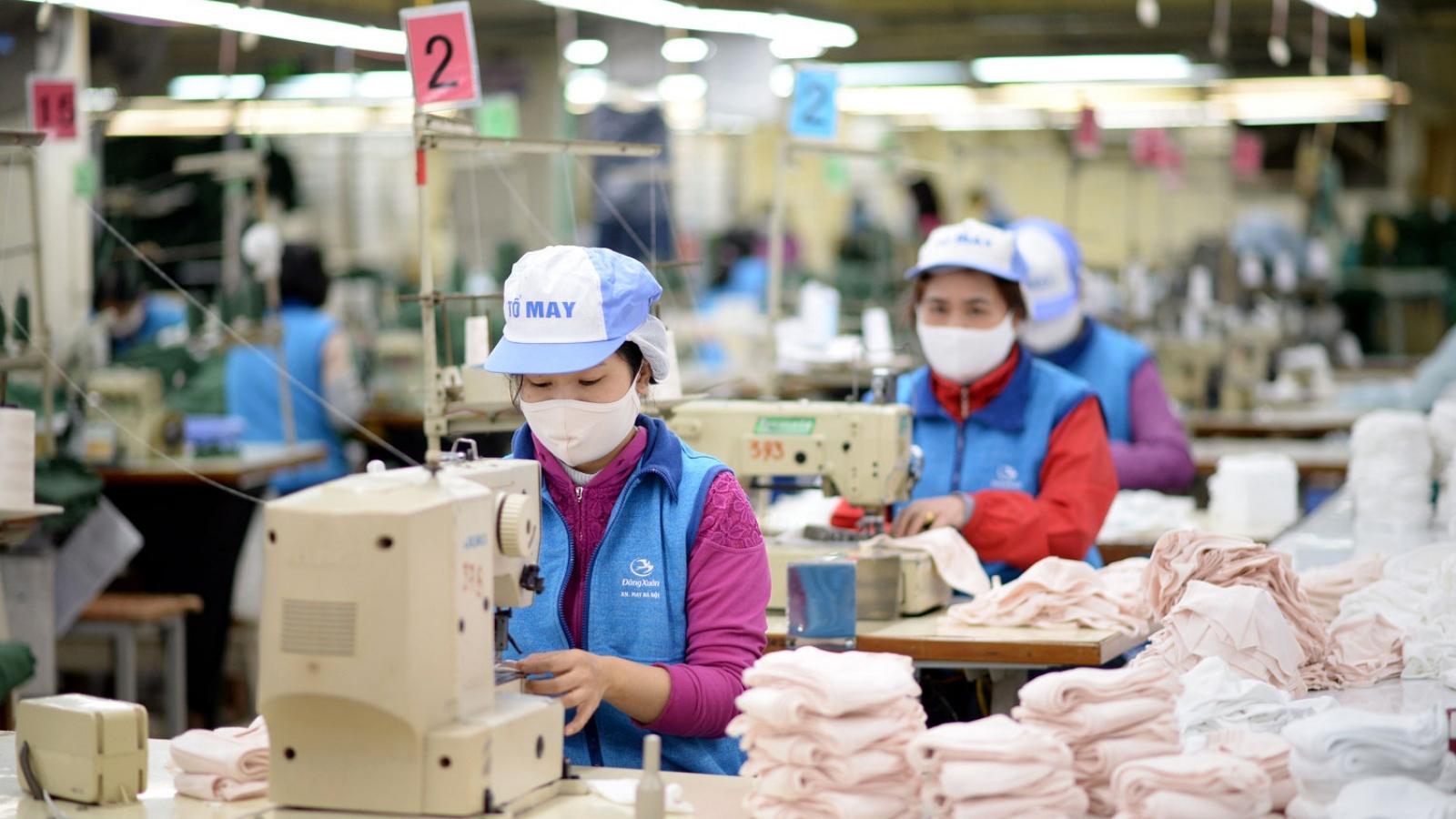 Dịch bệnh phức tạp khiến nhiều doanh nghiệp lo xuất khẩu cuối năm