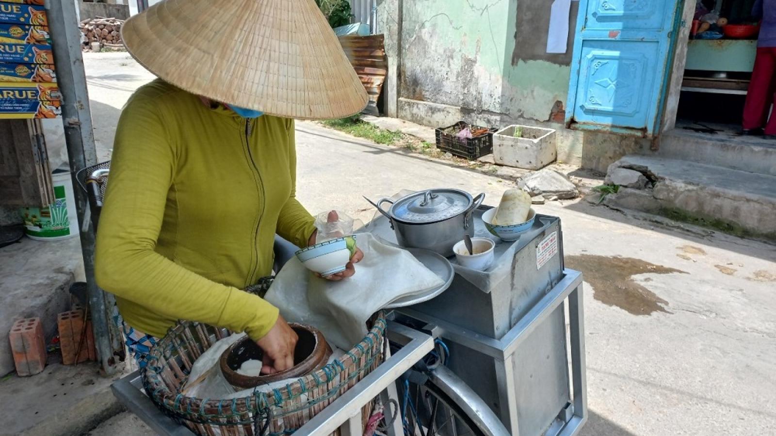 Quảng Nam hỗ trợ lao động tự do bị ảnh hưởng do dịch bệnh Covid-19