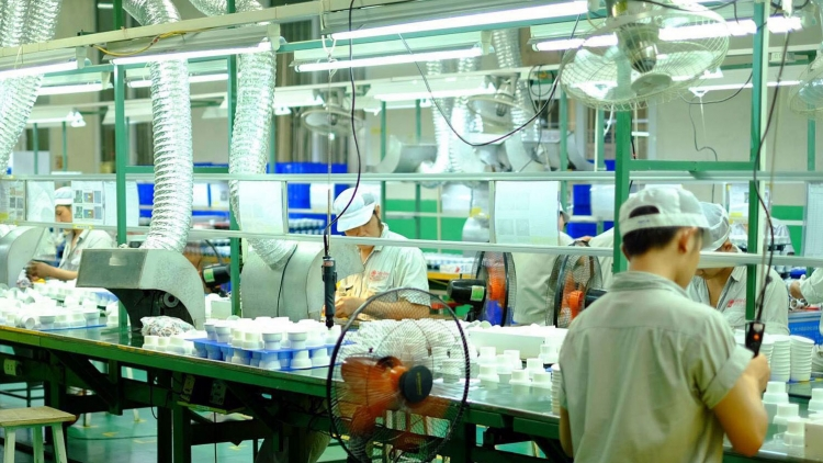 Doanh nghiệp Việt Nam khai thác tốt thị trường EVFTA