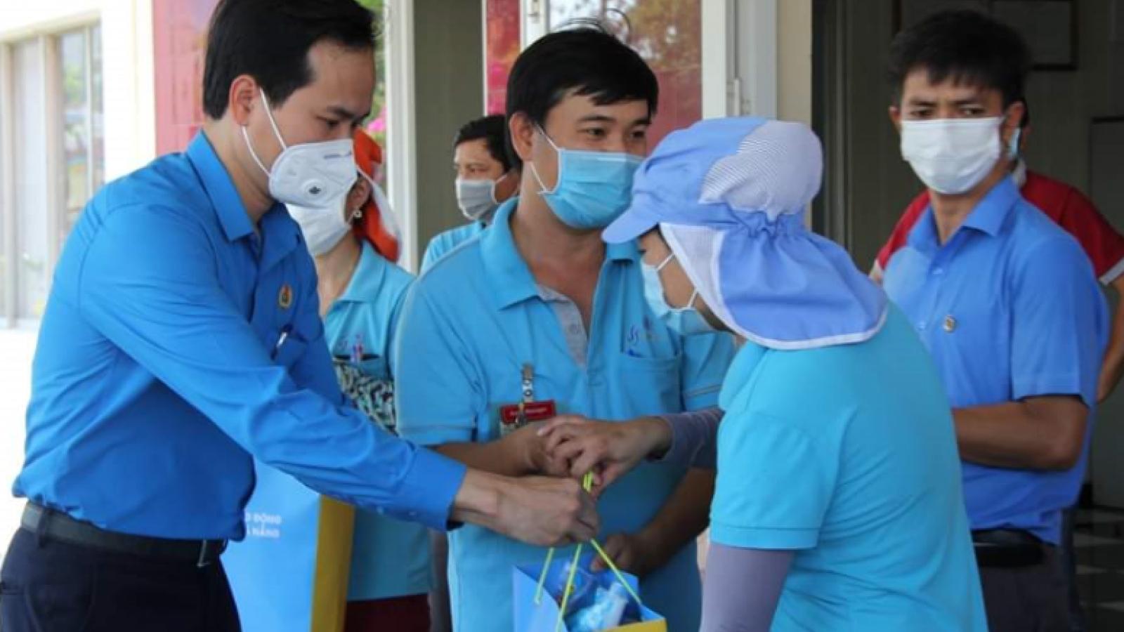 Nhiều lao động nghèo ở Đà Nẵng được hỗ trợ vượt qua khó khăn