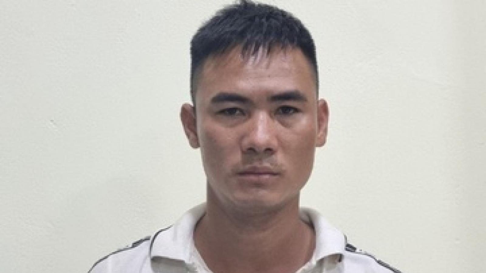 Lời khai rùng rợn của nghi phạm giết người phi tang xác xuống cống ở Hà Nội