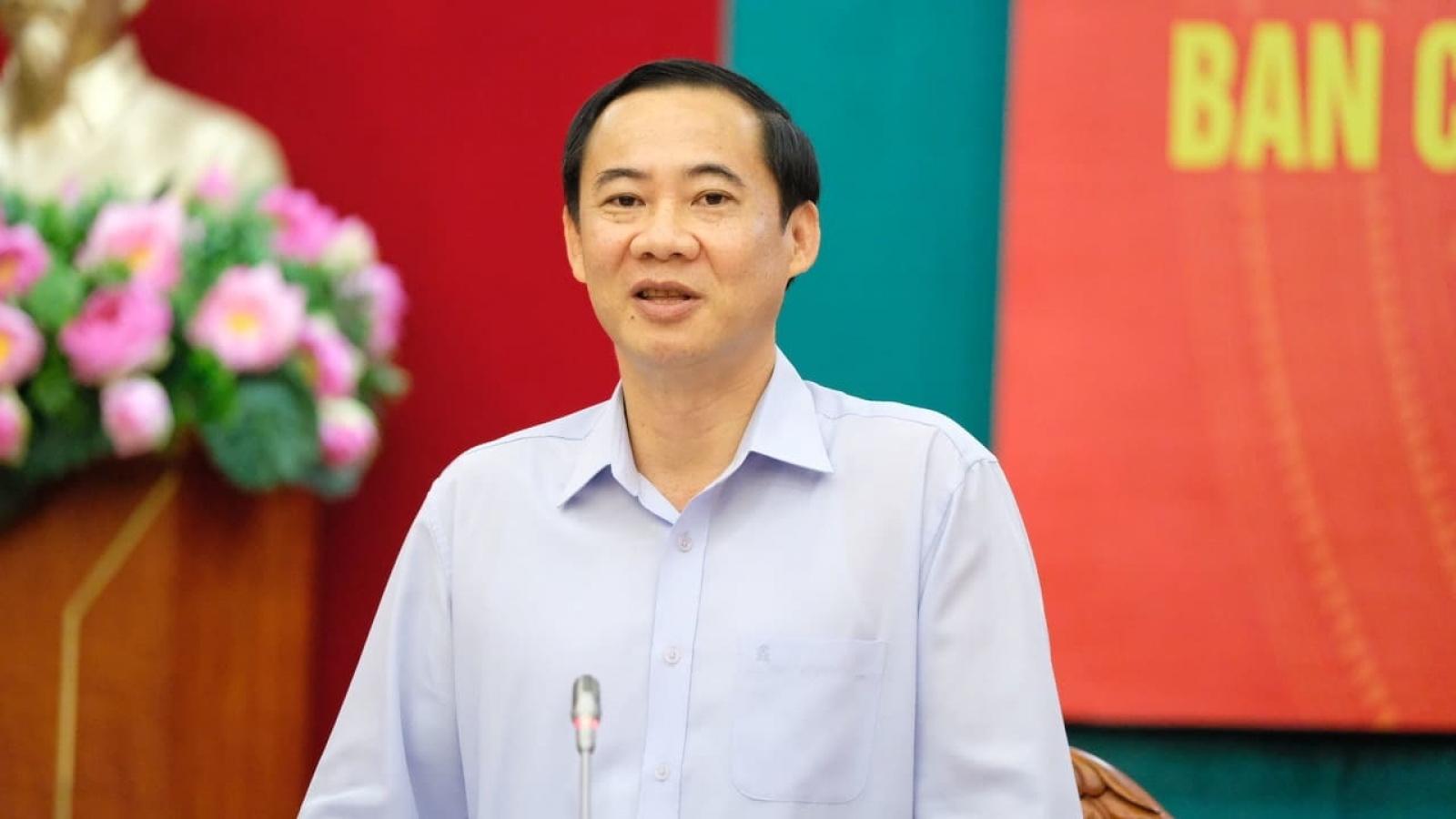 """Theo dõi, đôn đốc sát sao giai đoạn 2 vụ """"siêu lừa"""" Dương Thanh Cường"""