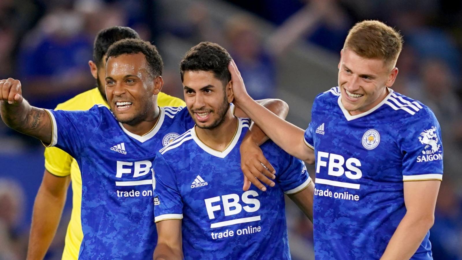 Kết quả bốc thăm Europa League: Leicester chung bảng với Napoli