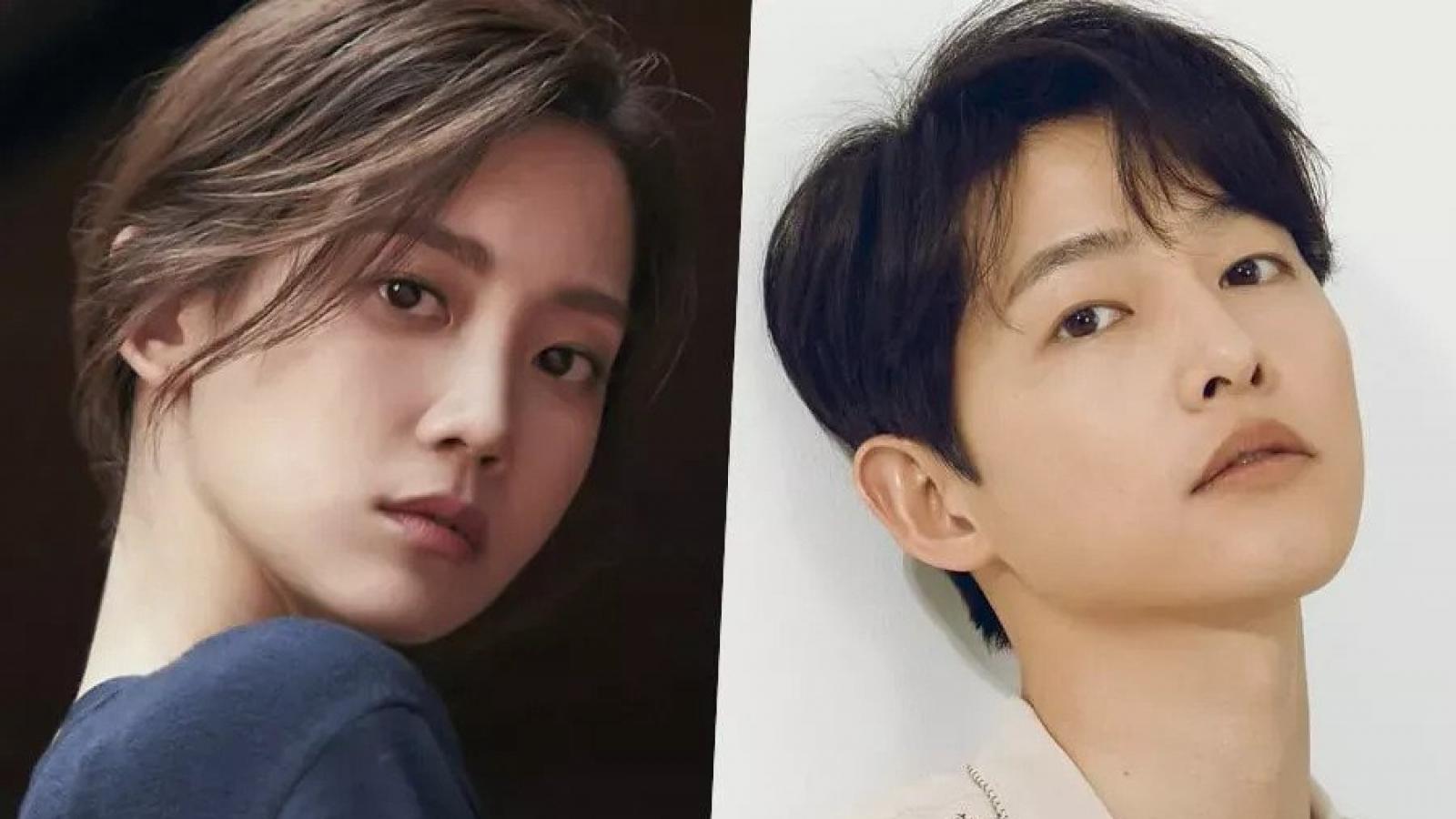 """Shin Hyun Been """"Hospital playlist"""" xác nhận sánh vai cùng Song Joong Ki trong phim mới"""