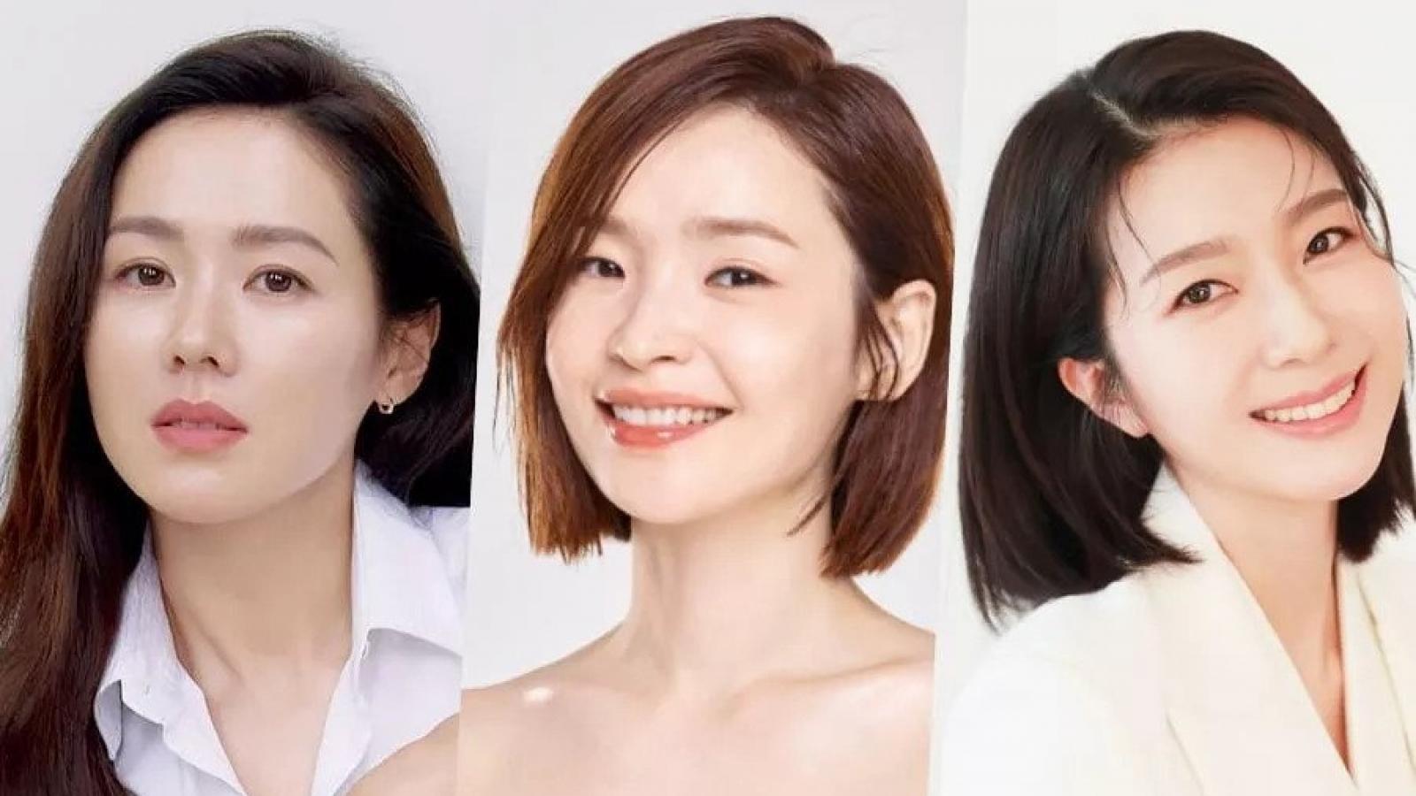 """Ngôi sao """"Hospital playlist"""" Jeon Mi Do xác nhận tham gia phim mới cùng Son Ye Jin"""