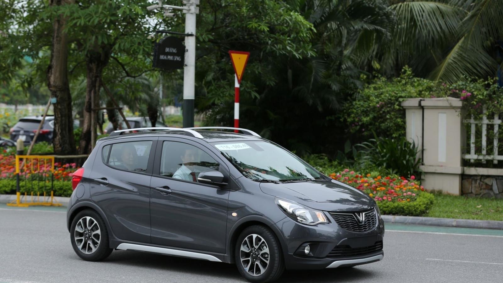 Hãng ô tô nào bán chạy nhất Việt Nam trong tháng 7?