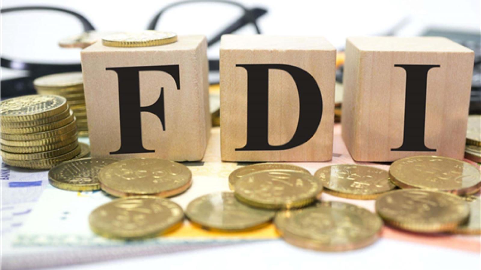 Singapore rót vốn FDI vào Việt Nam nhiều nhất trong 8 tháng qua