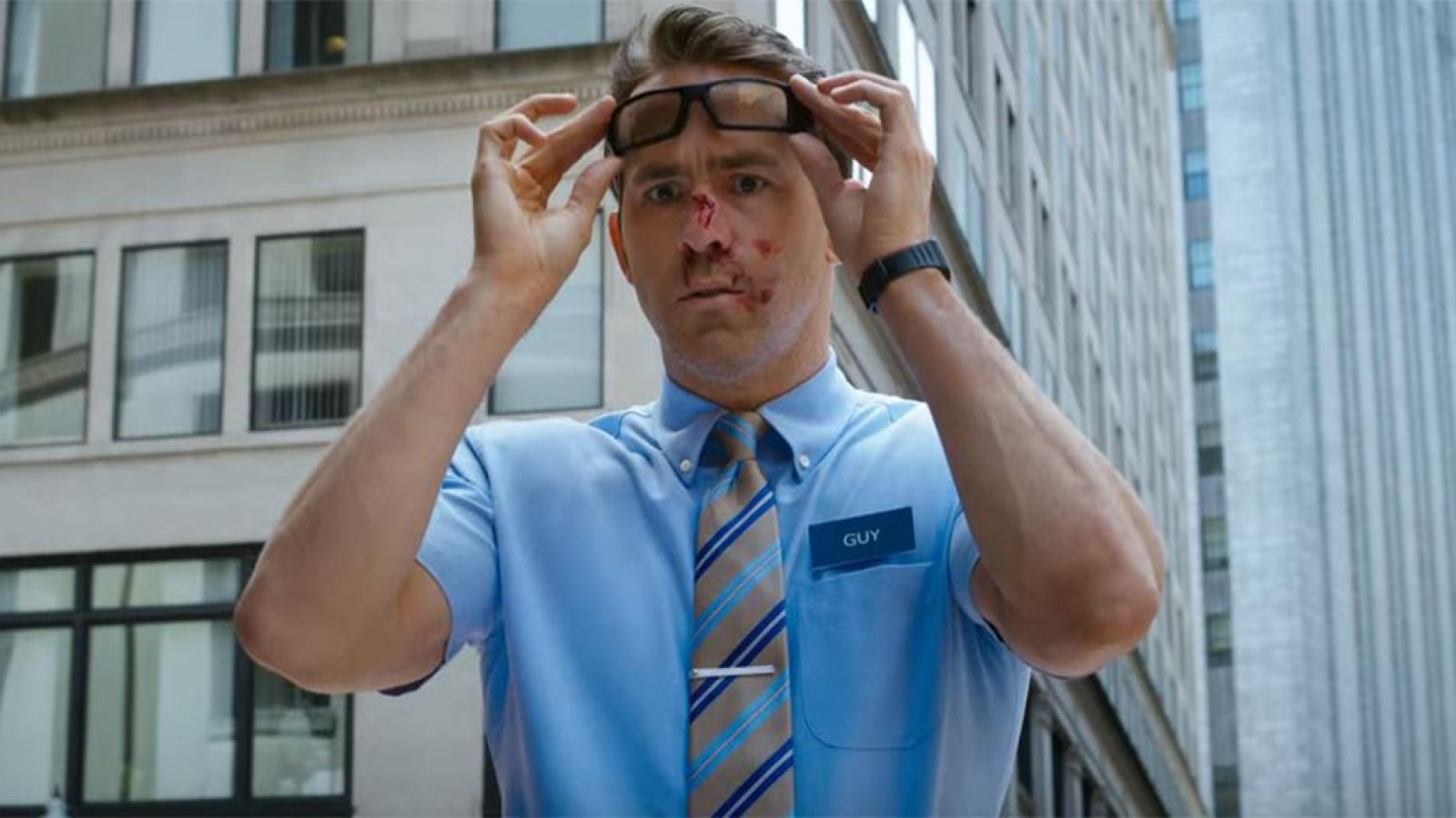 Phim hành động hài của Ryan Reynolds hứa hẹn thống trị phòng vé Bắc Mỹ