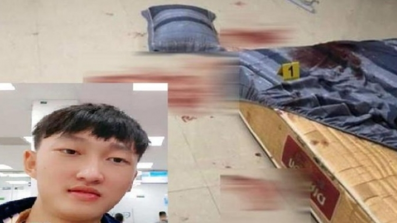 Nóng 24h: Kẻ chém hai mẹ con ở Nghệ An lẩn trốn trong 12 giờ