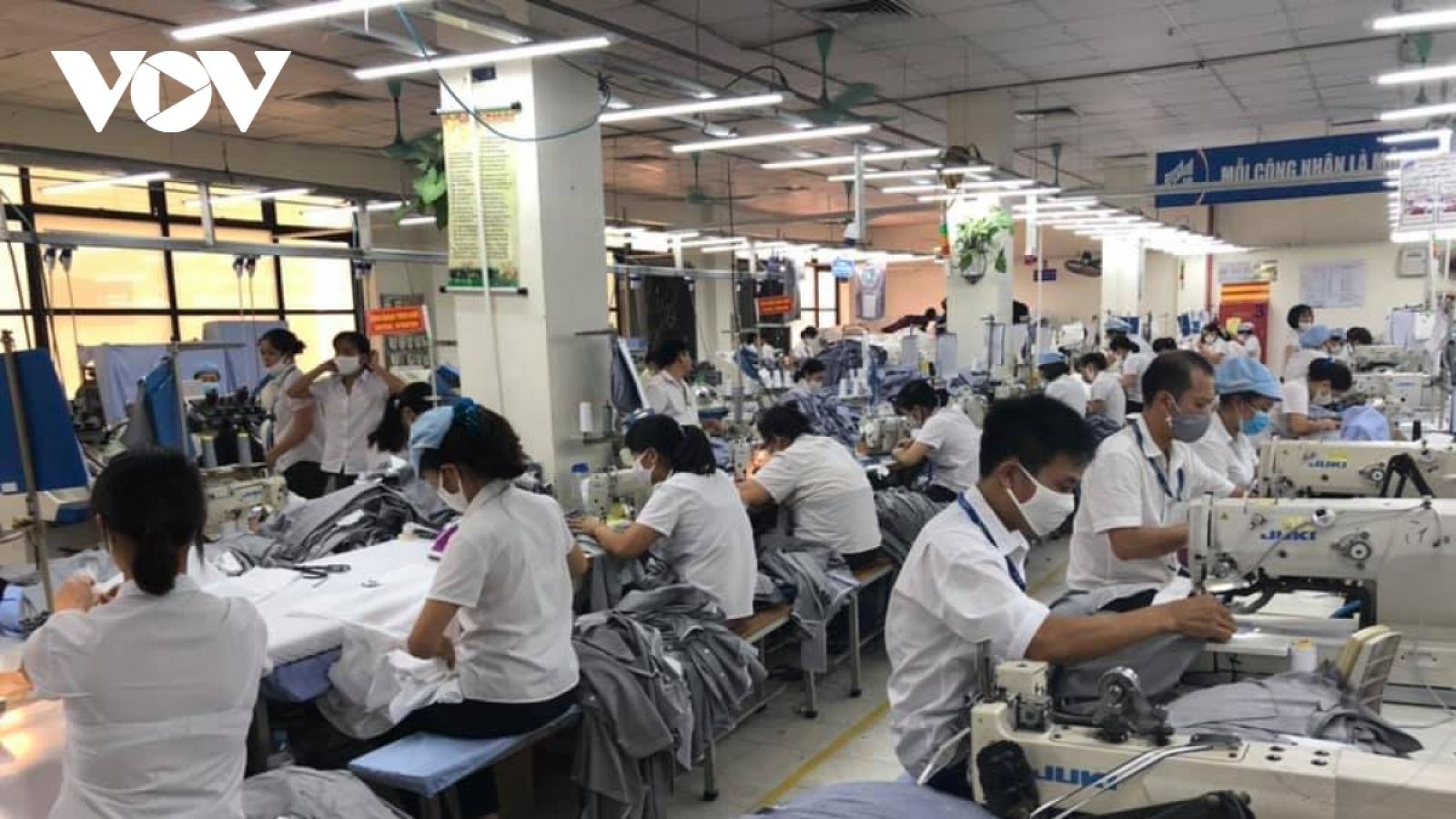 Hà Nội công khai số đường dây nóng hỗ trợ gói 26.000 tỉ đồng