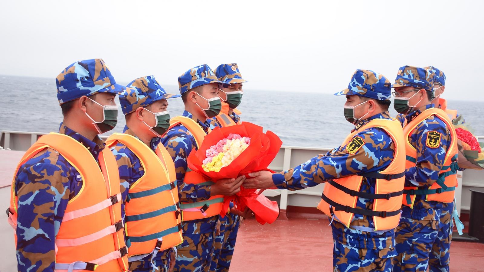 Army Games 2021: Bắn pháo hạm AK 176, Hải quân Việt Nam vượt Nga và Trung Quốc