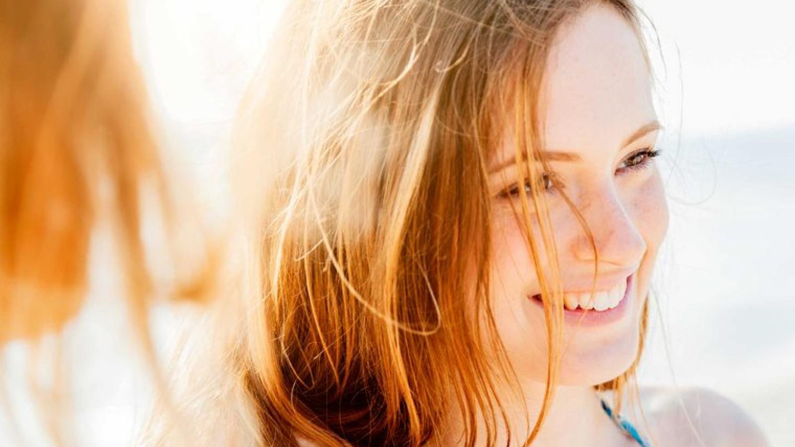 7 điều mái tóc tiết lộ về sức khỏe của bạn