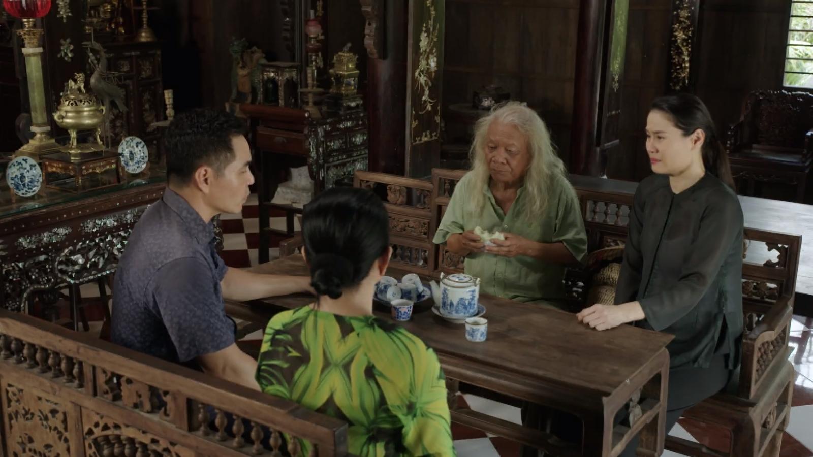Thân Thúy Hà, Trung Dũng kể câu chuyện hiếu nghĩa với cha mẹ