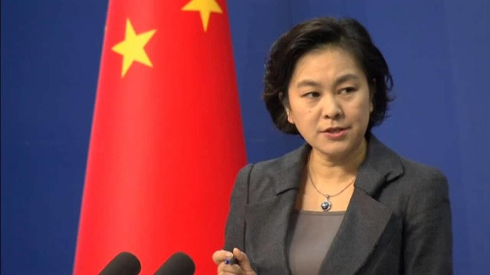 Quan hệ Trung Quốc-Canada căng thẳng trở lại sau vụ xét xử 2 công dân Canada