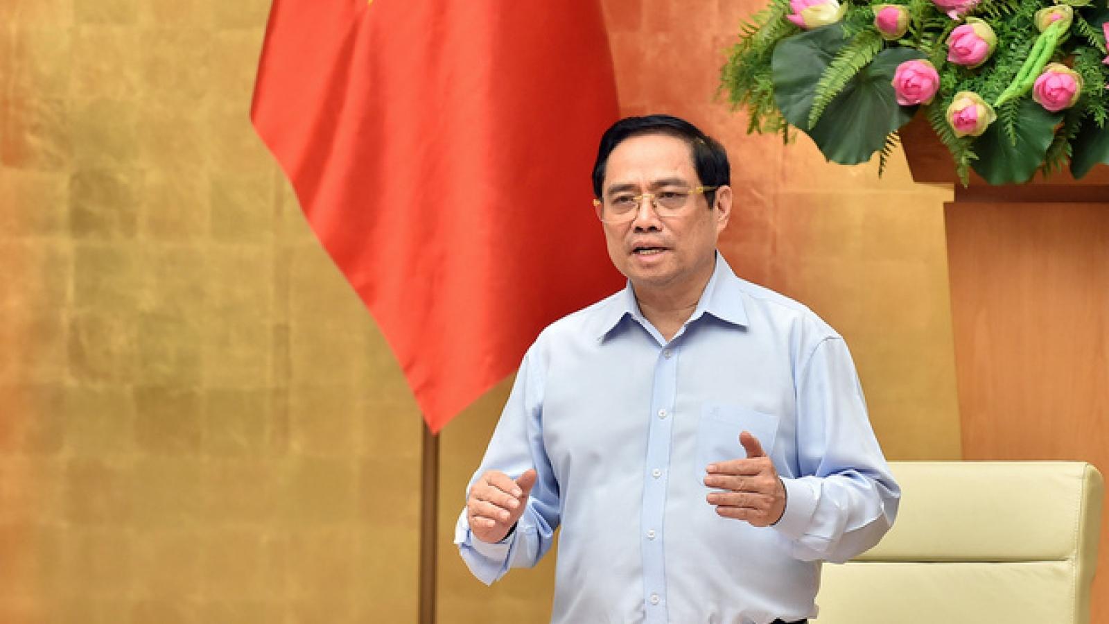 Thủ tướng yêu cầu Bình Dương và Bộ Y tế làm rõ vụ 5 bệnh viện từ chối tiếp nhận bệnh nhân