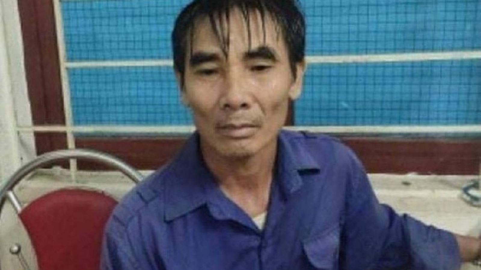 Nóng 24h: Bắt được hung thủ chém thương vong đôi vợ chồng già ở Bắc Giang