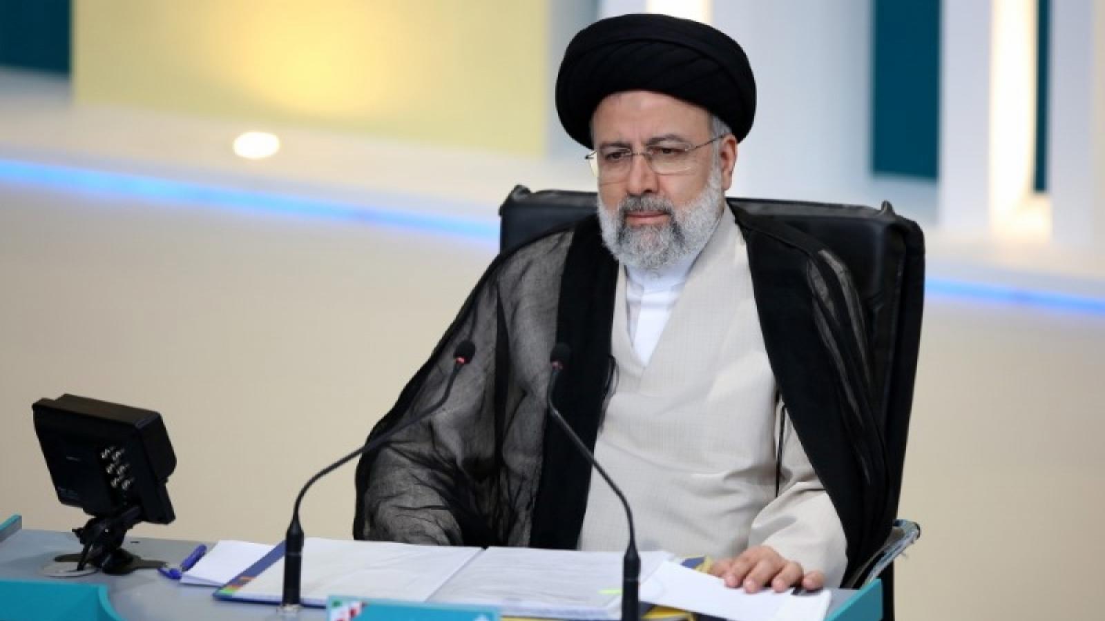 Mỹkêu gọi Iran đàm phán về việc tuân thủ thỏa thuận hạt nhân