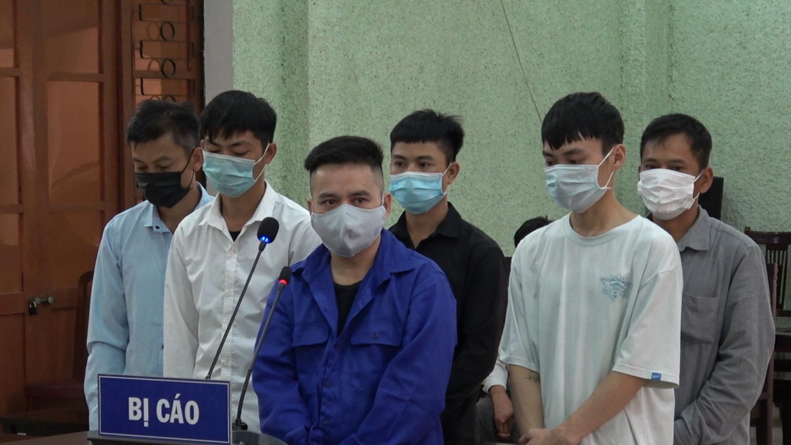 Đưa 54 người Việt xuất cảnh trái phép sang Trung Quốc: 12 năm tù cho kẻ cầm đầu
