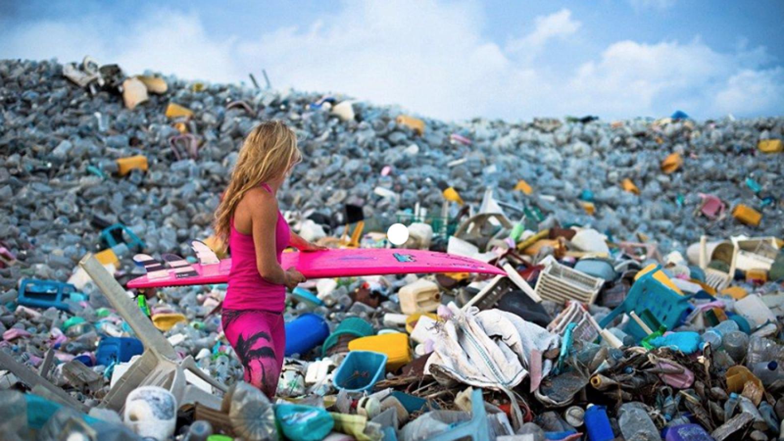 6 nhóm ngànhhàngphải thực hiện biện pháp tái chế