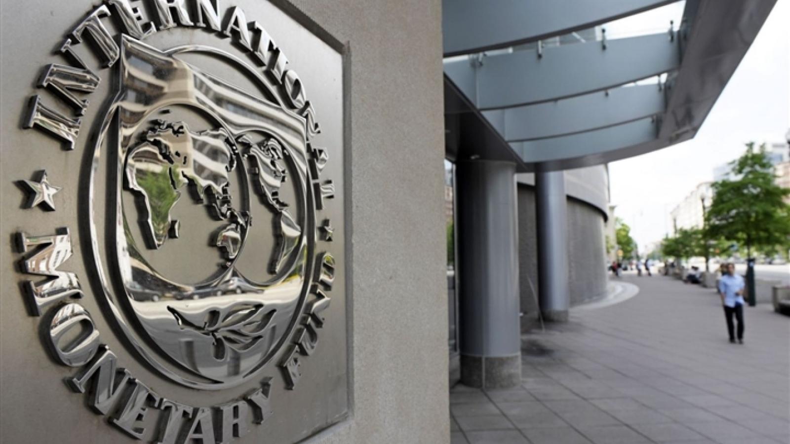 IMF thông qua gói hỗ trợ lớn nhất lịch sử giúp các nước đương đầu COVID-19