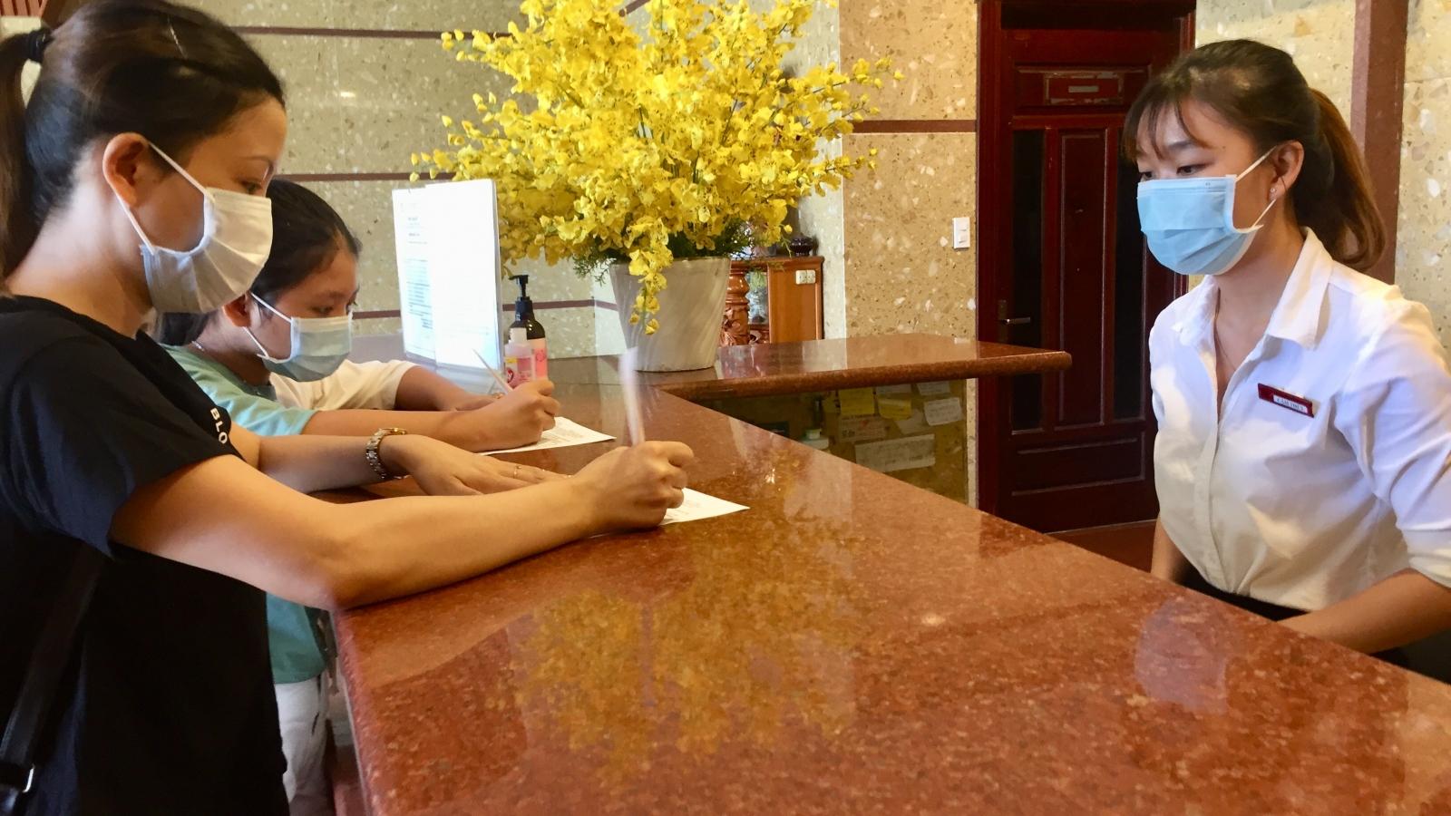 Lao động ngành du lịch Đà Nẵng được hỗ trợ vay không thế chấp