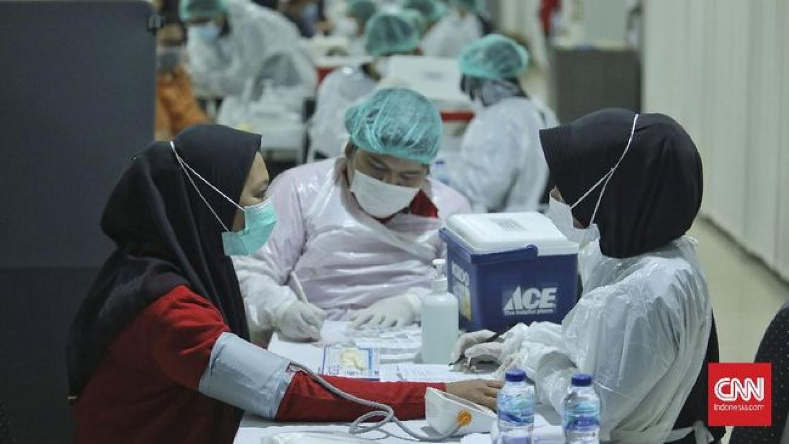 Đại dịch Covid-19 ở Indonesia sẽ trở thành bệnh đặc hữu vào năm 2022?
