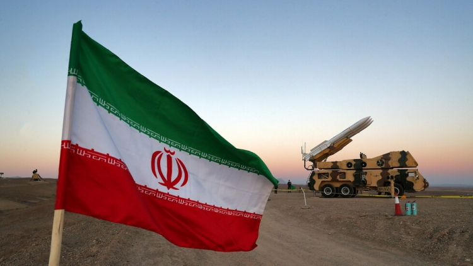 Iran sẽ đáp trả bất kỳ hành động gây hấn nào của Israel