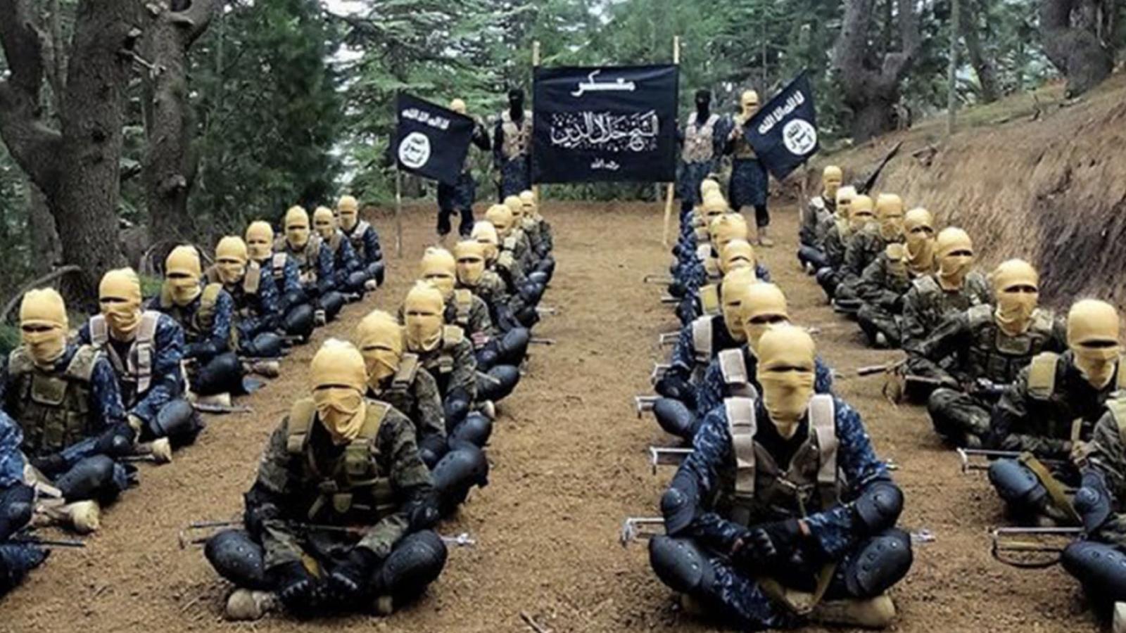 Tổ chức IS-K tại Afghanistan là ai và nhóm khủng bố này nguy hiểm ra sao?