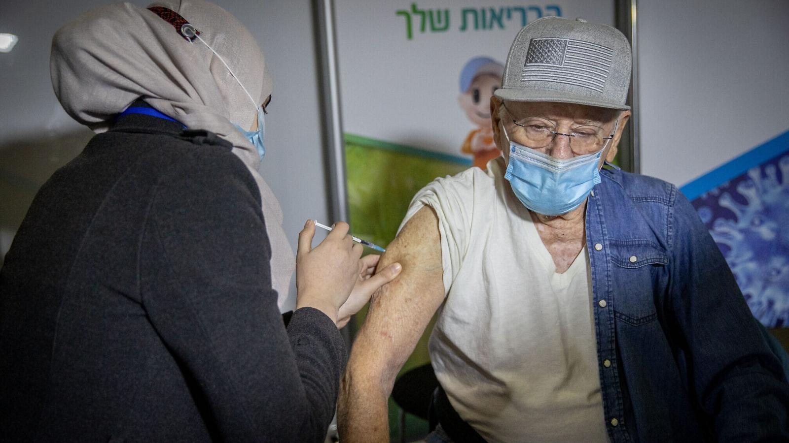 Israel ghi nhận hơn 2.000 ca mắc Covid-19 ngày thứ 5 liên tiếp