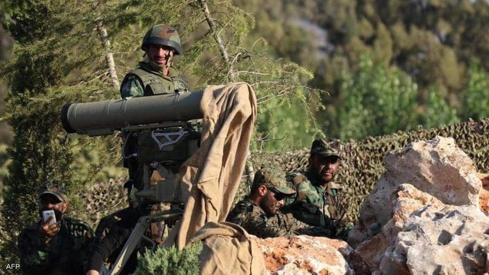 4 thành viên Hezbollah ở Lebanon thiệt mạng trong vụ tấn công của Israel