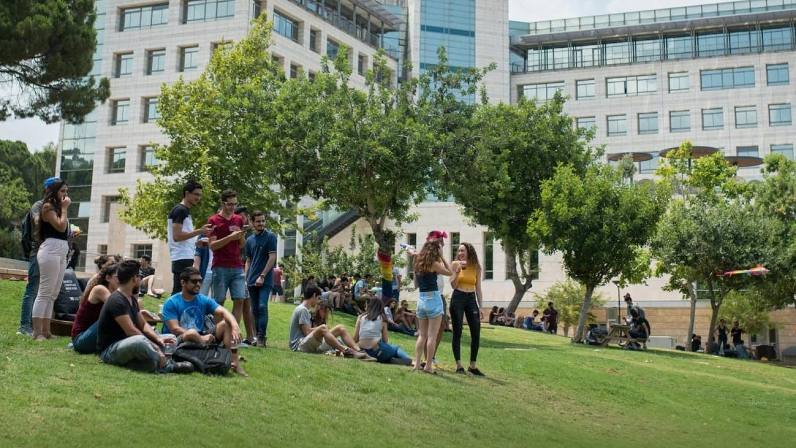 Viện công nghệ hàng đầu Israel Technion hợp tác giáo dục với trường đại học Việt Nam