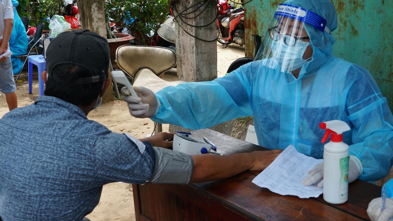 TP.HCM đề xuất được cấp vaccine phòng COVID-19 liên tục