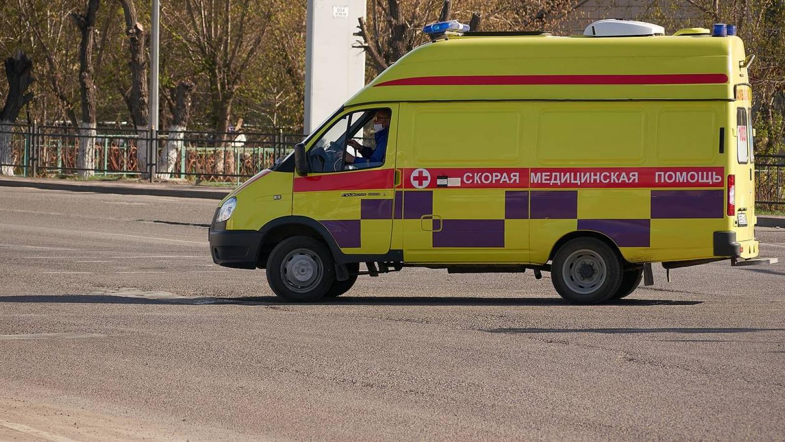 60 người bị thương trong vụ nổ kho đạn ở Kazakhstan