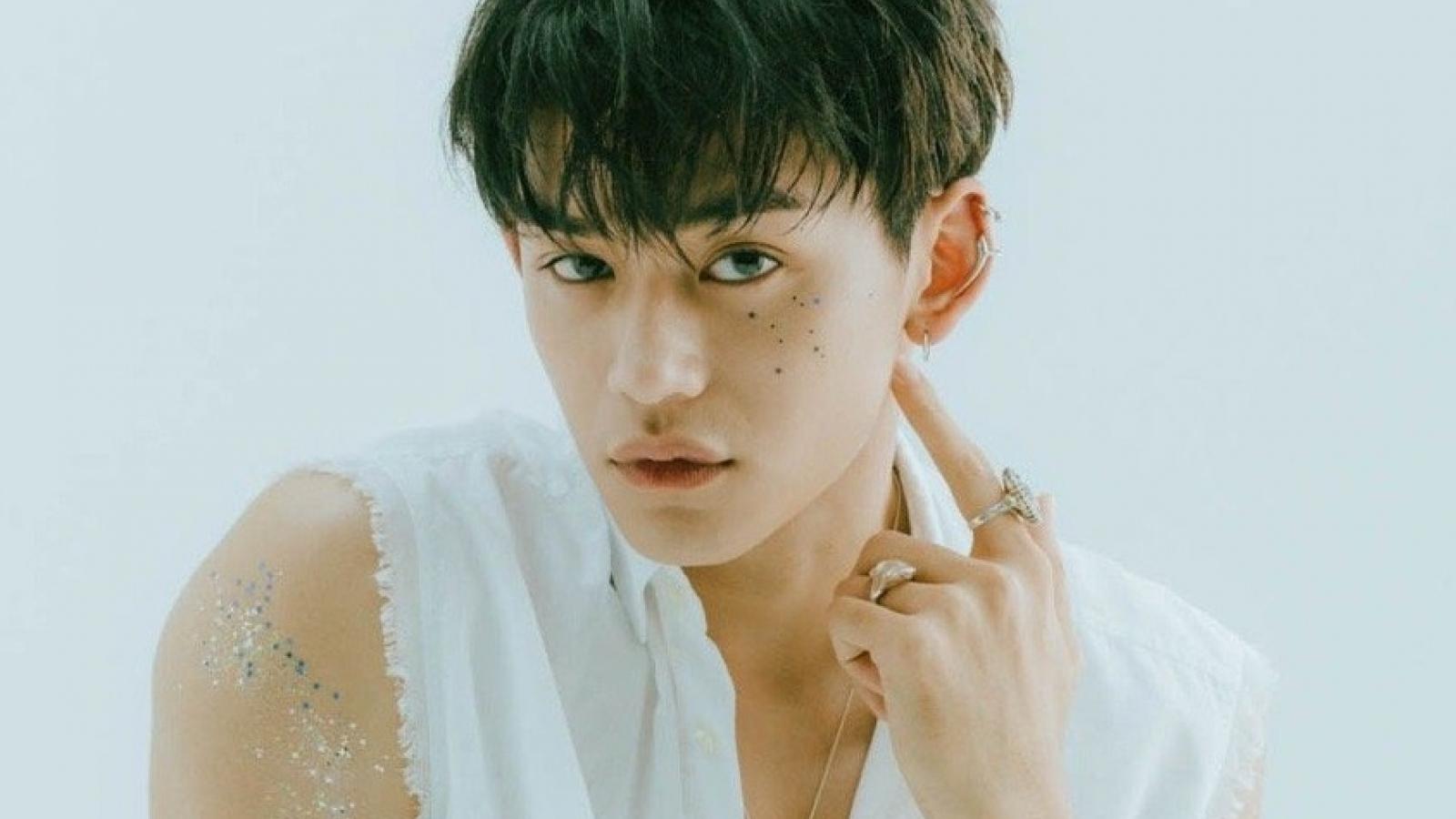 """Lucas (NCT) viết tâm thư xin lỗi, tuyên bố ngừng hoạt động sau scandal """"bắt cá nhiều tay"""""""