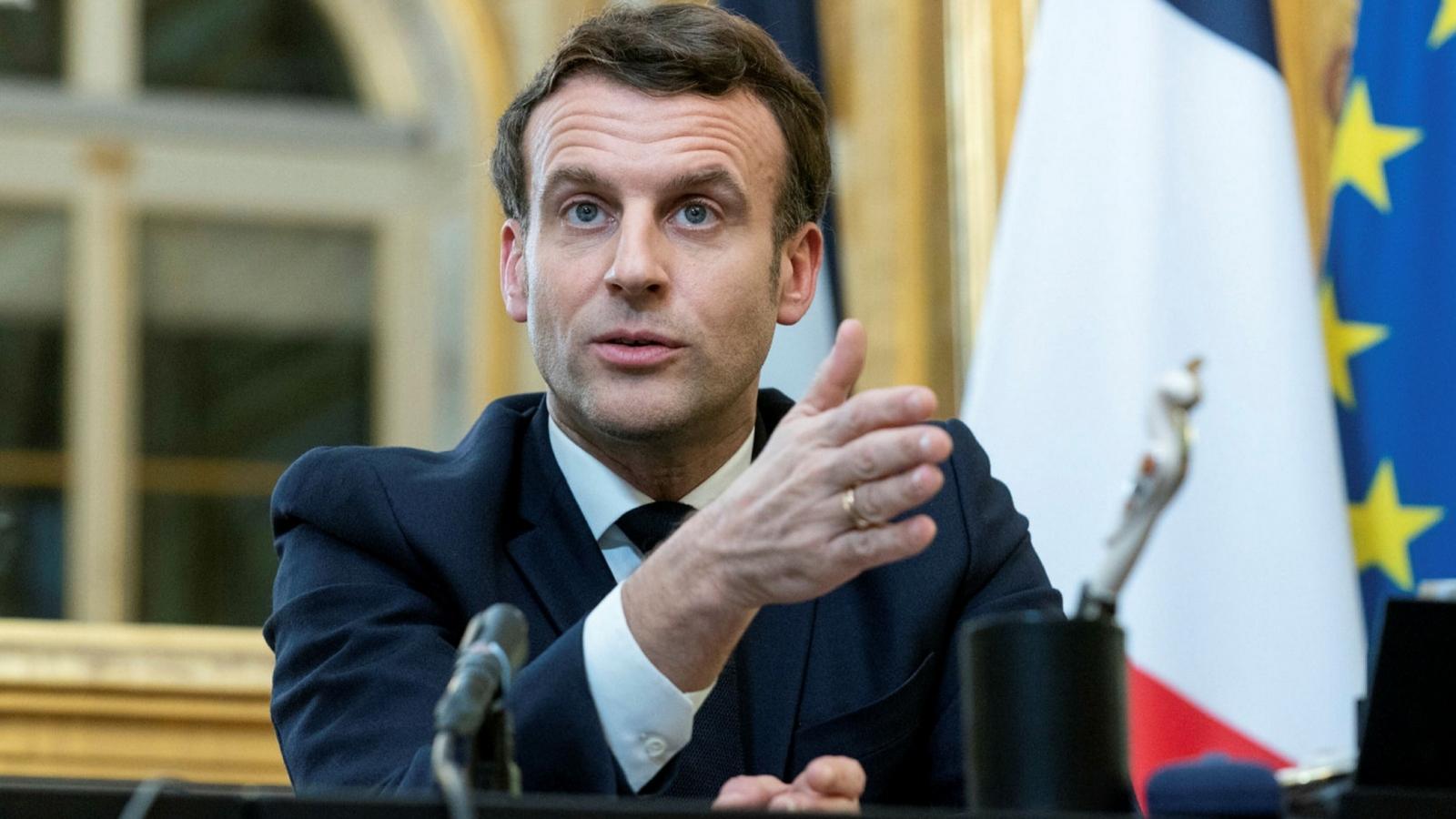Pháp cảnh báo nguy cơ IS và Al Qeada trỗi dậy