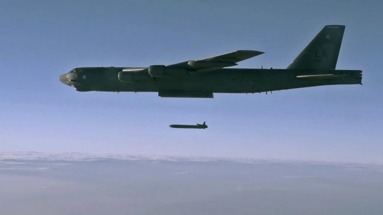 Điều kỳ lạ giữa đại dịch Covid-19: Nhiều nước vẫn ưu tiên hàng đầu cho vũ khí hạt nhân