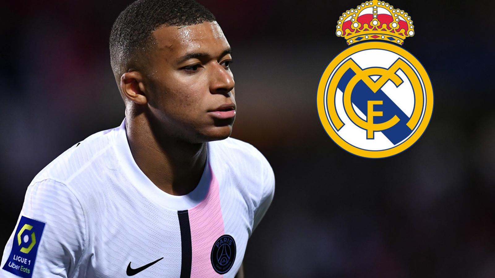 """Chuyển nhượng 14/8: MU mua """"sao trẻ"""" Liverpool, Real Madrid chưa từ bỏ Mbappe"""