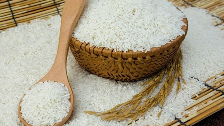Vietnam accounts for 87% of Philippines' rice imports