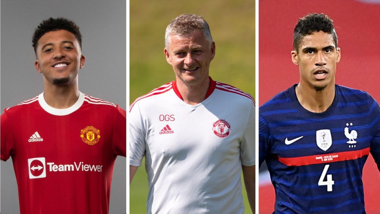 MU đủ sức vô địch Premier League mùa này?