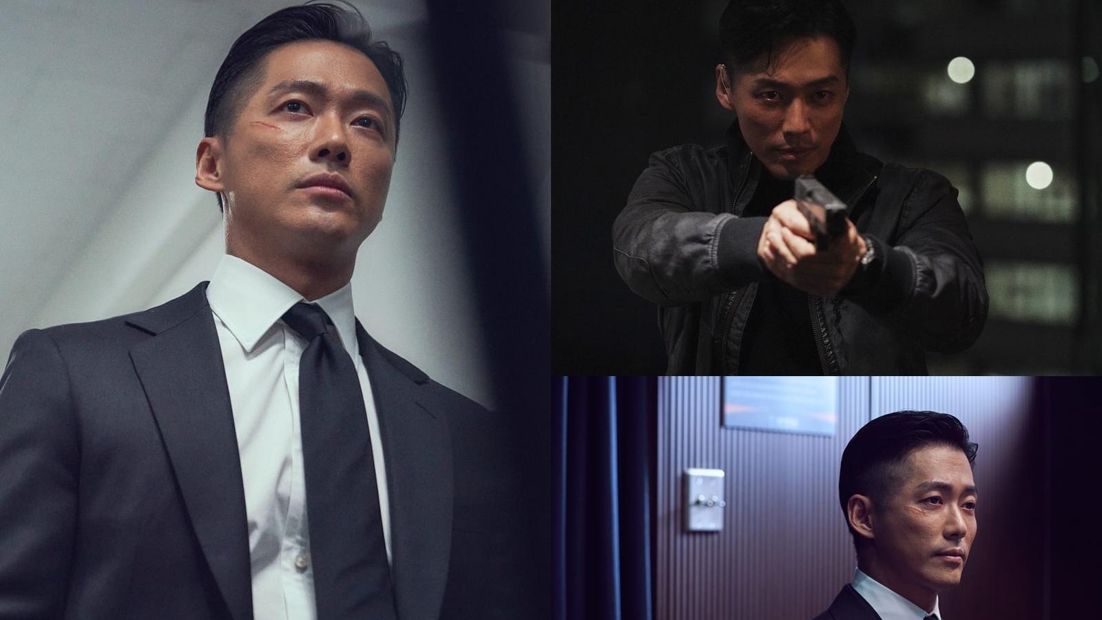 Loạt phim Hàn Quốc hấp dẫn sắp lên sóng