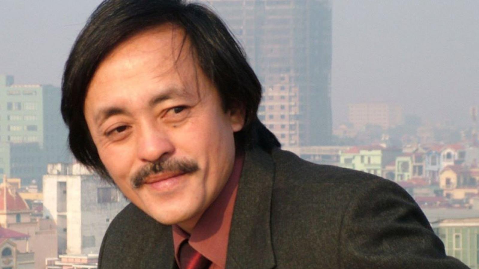 Nghệ sĩ Giang Còi qua đời sau 7 tháng chống chọi với ung thư