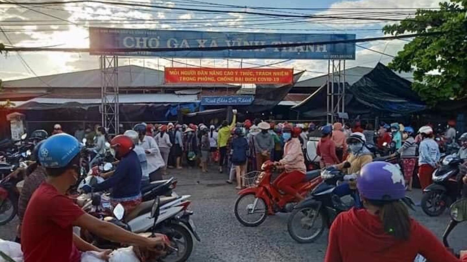 Tạm đình chỉ công tác Trưởng phòng Kinh tế thành phố Nha Trang
