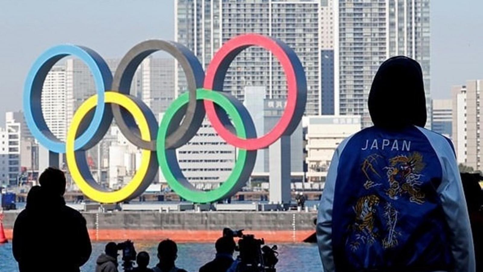 Thủ tướng Nhật Bản: Olympic 2020 không làm gia tăng số ca mắc COVID-19