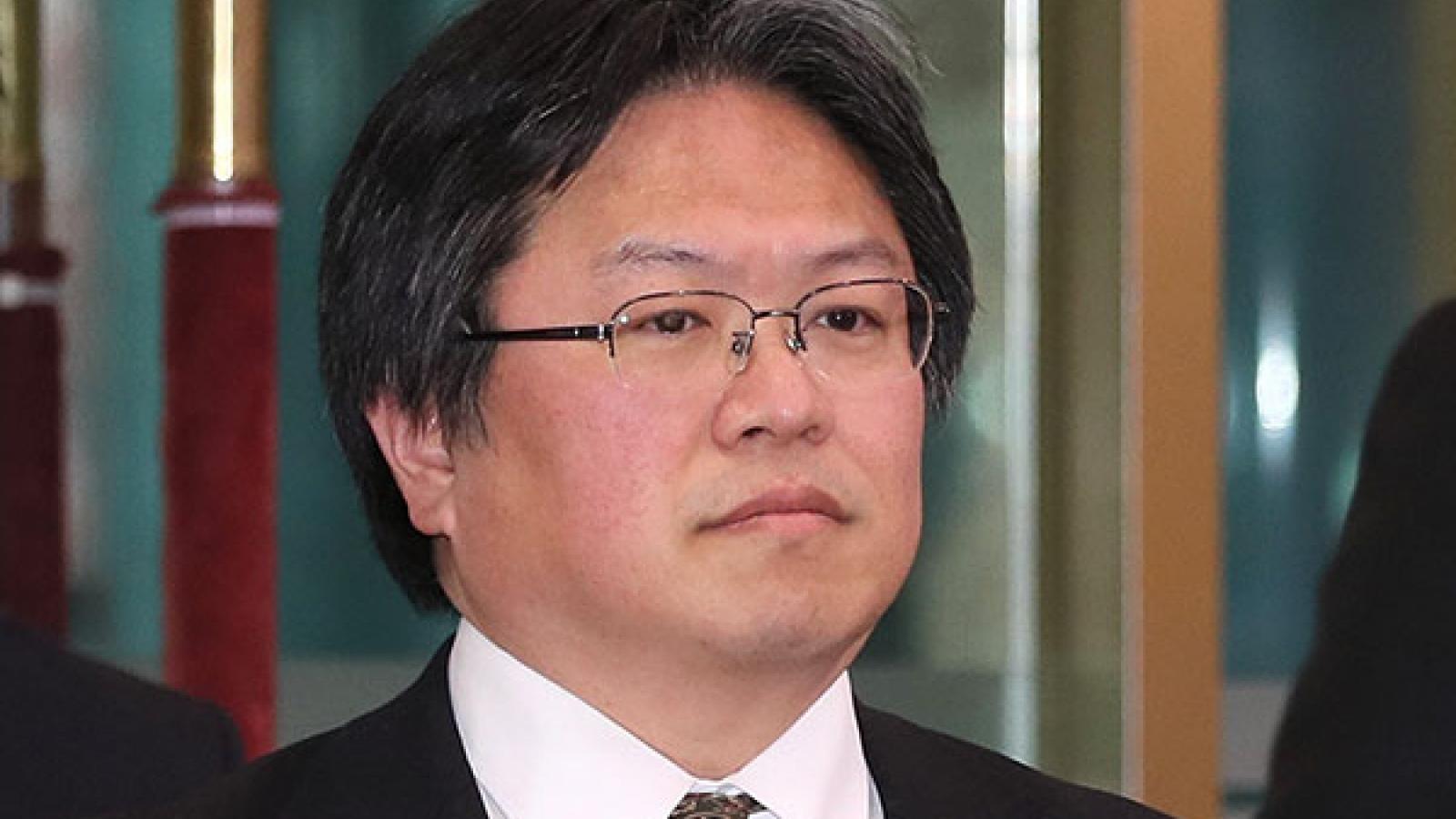 Nhật Bản yêu cầu Công sứ tại Hàn Quốc về nước