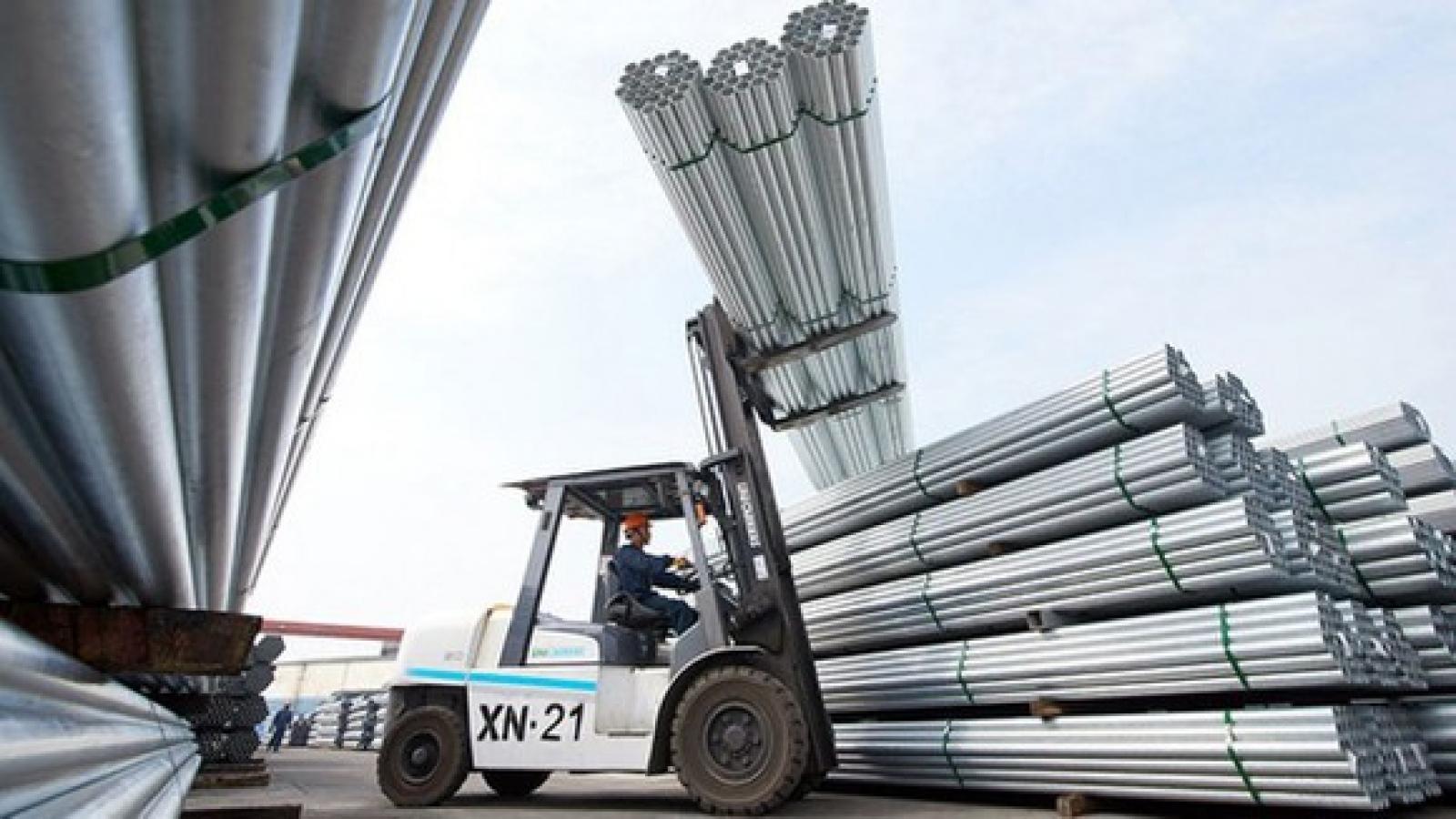 Quản lý xuất, nhập khẩu mặt hàng chiến lược để đảm bảo sản xuất và tiêu dùng trong nước