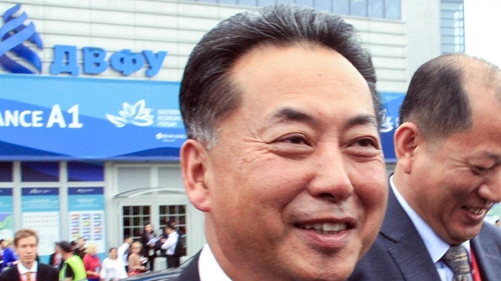 Triều Tiên cảnh báoMỹ phải trả giá cho các cuộc tập trận chung với Hàn Quốc