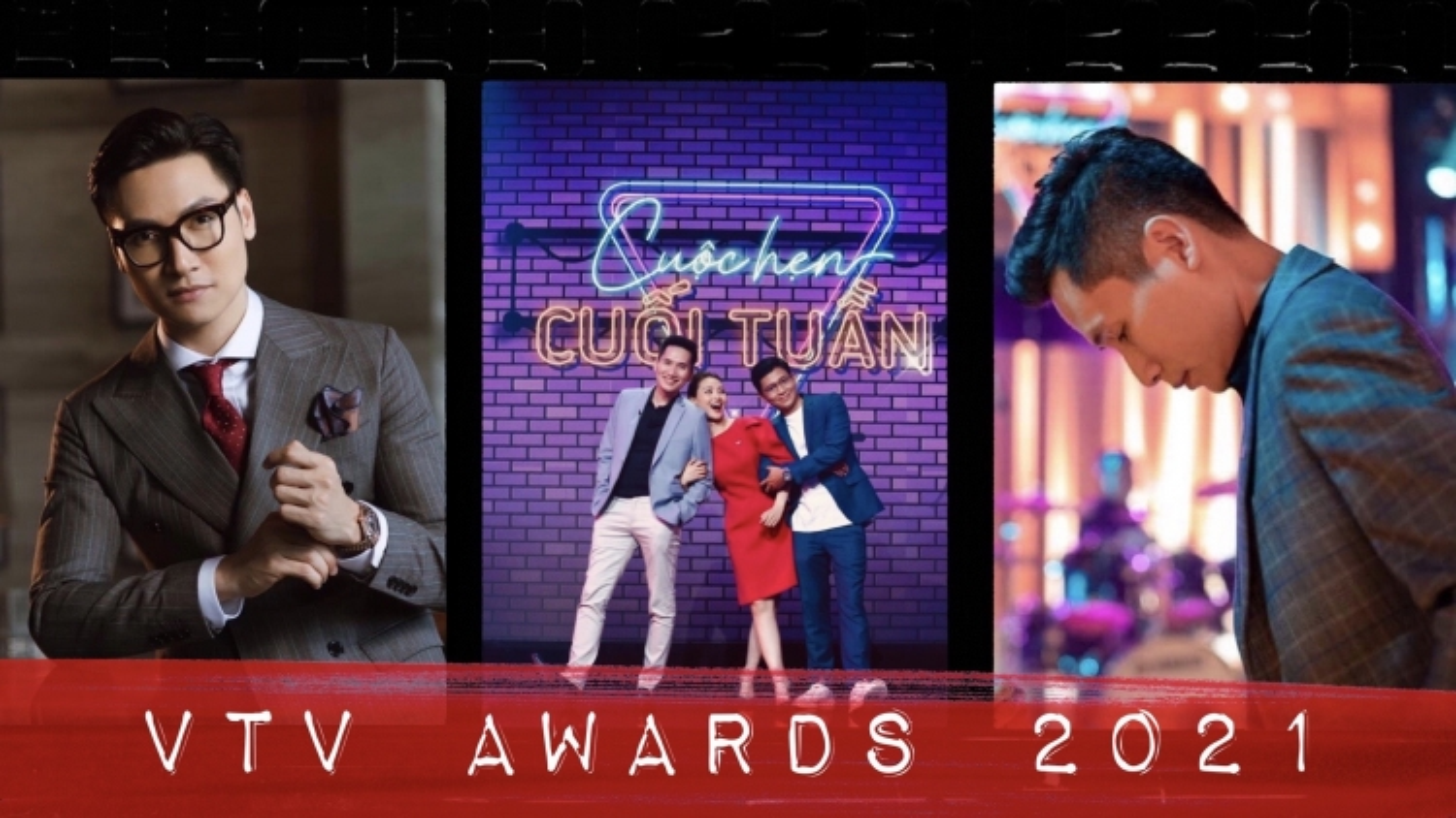 """Lộ diện top 5 của 11 hạng mục """"VTV Awards 2021- Ấn tượng VTV 2021"""""""