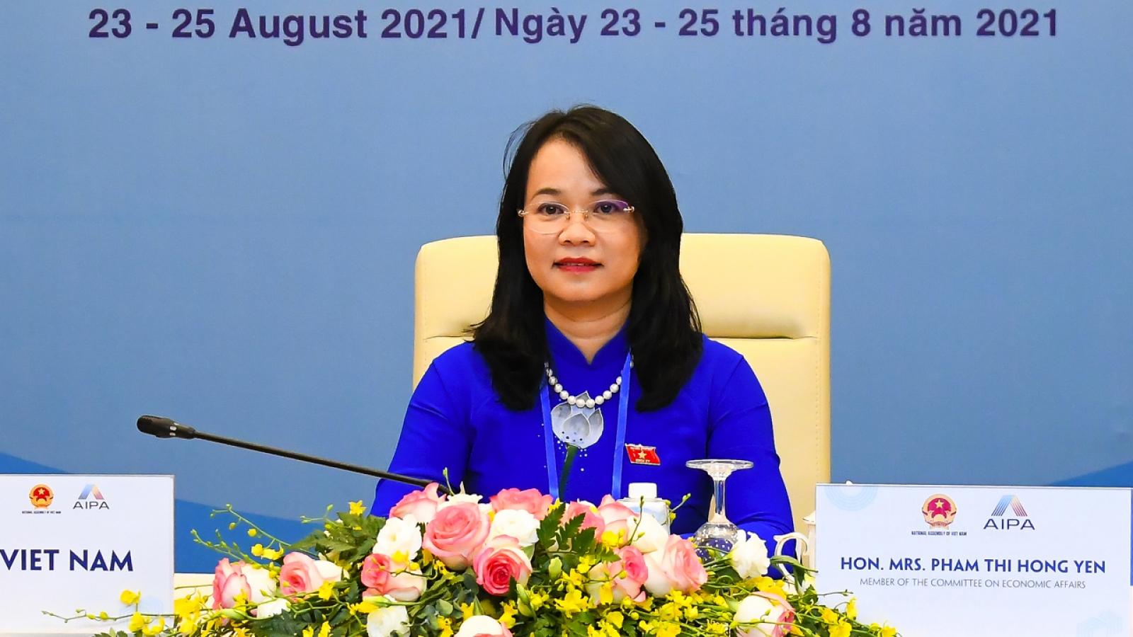 """Việt Nam kiến nghị khuyến khích """"hành lang xanh"""" du lịch hậu Covid-19"""