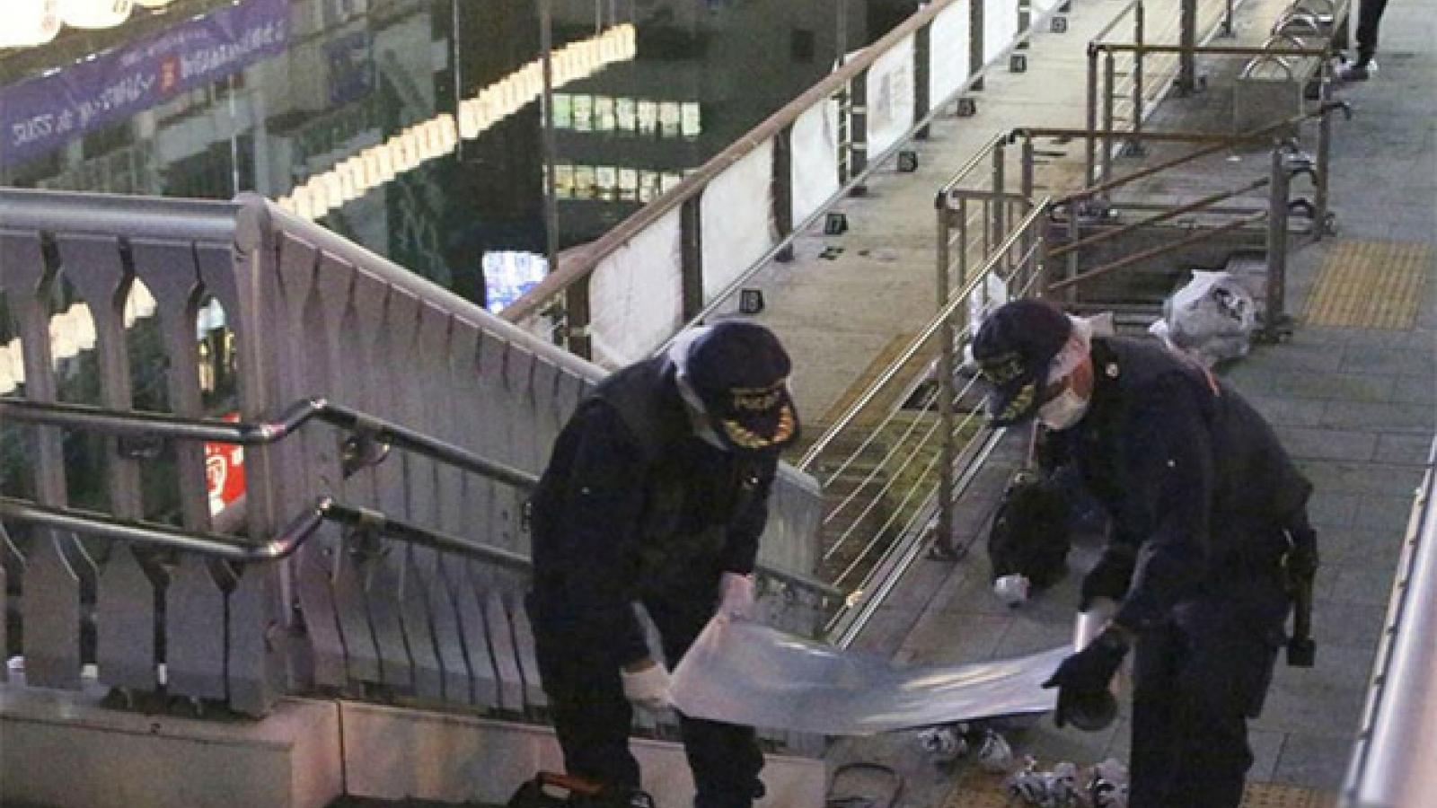 Bắt giữ nghi phạm sát hại nam thanh niên Việt Nam tại Osaka, Nhật Bản