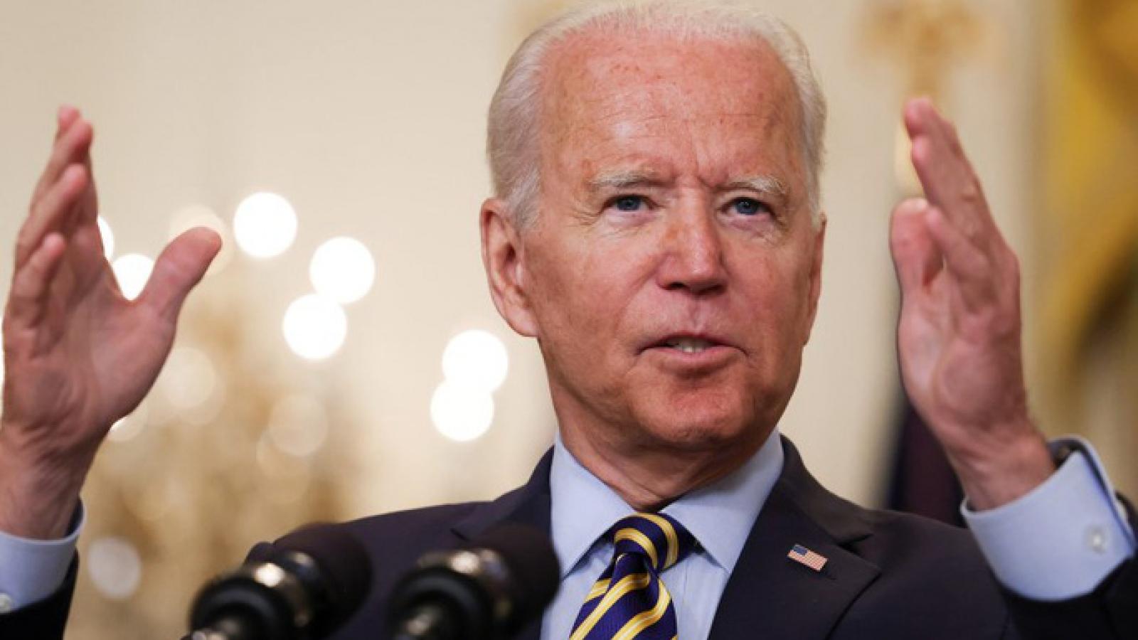 Vì sao chính quyền Tổng thống Biden vẫn bỏ trống vị trí đại sứ tại Trung Quốc?